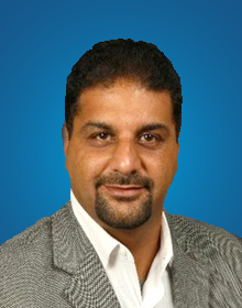 Ron Langdana